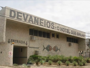 Motel Devaneios (Adult Only)