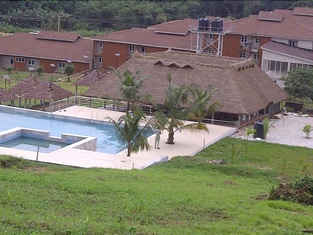 Jojein Hotels AND Resort