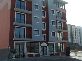Aparthotel Palace