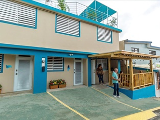 Luquillo Beach Hostel