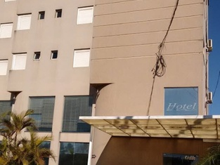 Imbau Palace Hotel