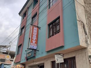 Krusty Hostel