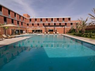 ホテル トゥアト