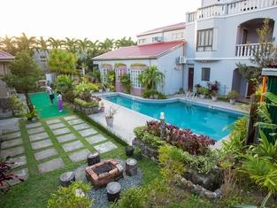Villa de Babat