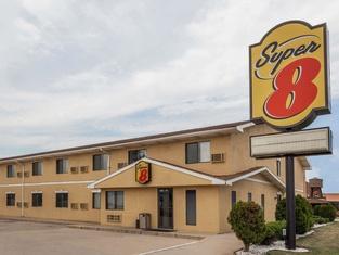 スーパー 8 モーテル ミシガン シティ