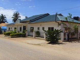 Naf Blue View Hotel - Mtwara