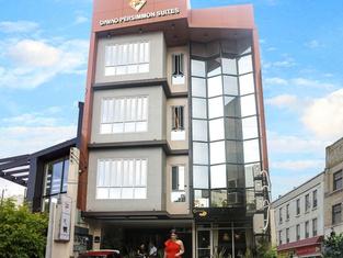 Davao Persimmon Suites