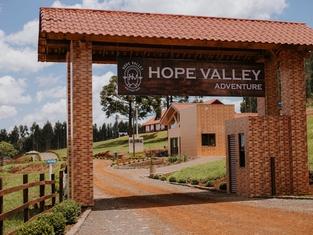 Hope Valley Adventure Resort