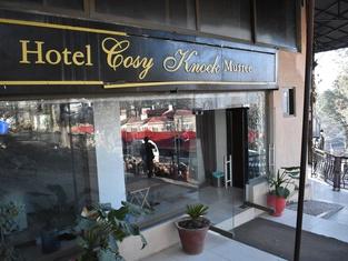ホテル コージー ノック