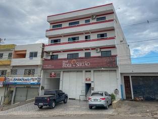OYO Hotel Rota do Sertao