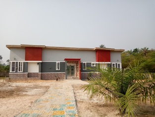 Shiloh Beach Resort and Apartment
