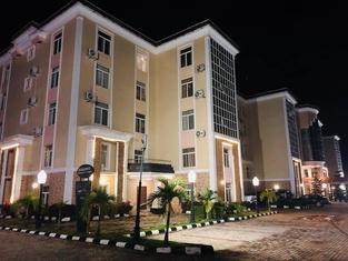 Randekhi Royal Hotel - Gold Wing