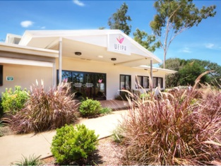 Weipa Motel Resort