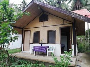 Balay Cuyonon Eco Lodge