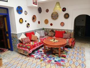 Berber Hostel