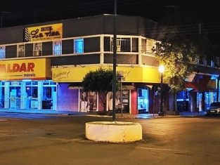 La Visa Hotel