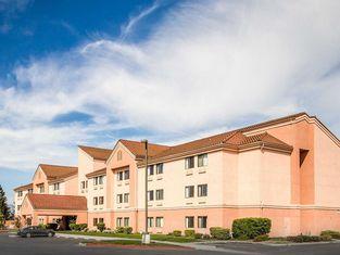 Rodeway Inn Watsonville