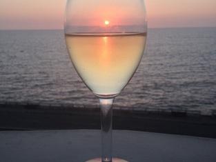 La Caída del Sol Paraíso Sunset Paradise