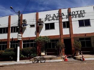 プラザ ホテル マラバ