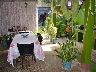 Casa Morgado Duran Baracoa