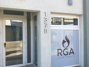 RGA Temporary Apartments