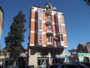 ホテル エデミ
