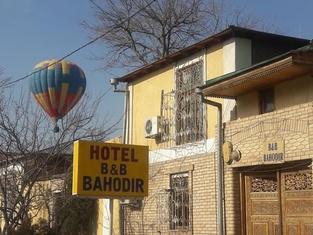 B&B Bahodir