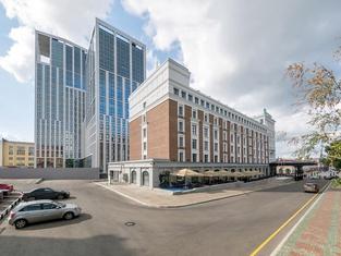 New Azbuka Apartment in Gostiny Dvor