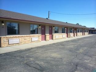 Shady Rest Motel
