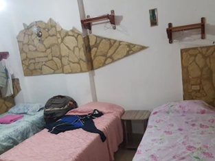 Casa Don Pedro Backpacker's