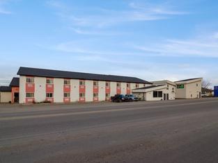 Motel 6 Kerrobert, SK
