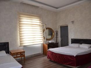 Yildiz Saray Oteli