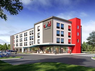 Avid Hotel Sioux City - Downtown