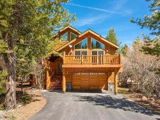 St Moritz by Tahoe Mountain Properties