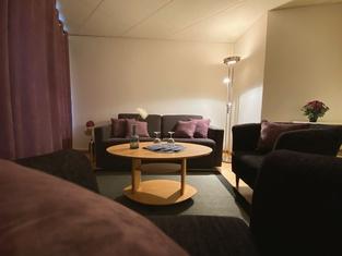 Arctic Centre Resort