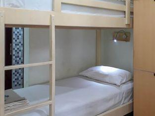 Manado Green Hostel