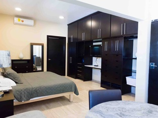 7 Apartment for two People