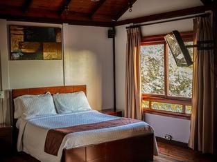 Hotel Campestre La Posada Del Rancho