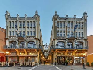 Palatinus Grand Hotel