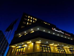 Grand View Hotel & Suites Copou