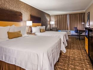 ベスト ウエスタン ロサンゼルス ワールドポート ホテル