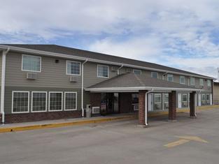Boarders Inn & Suites by Cobblestone Hotels – Broken Bow