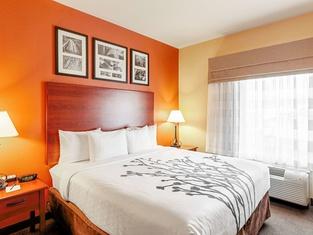 Sleep Inn & Suites Tyler