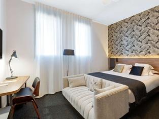 ベスト ウェスタン ヨーロッパ ホテル