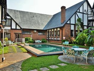 Cresta Churchill Hotel Bulawayo