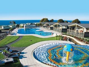 Nrma Merimbula Beach Holiday Resort