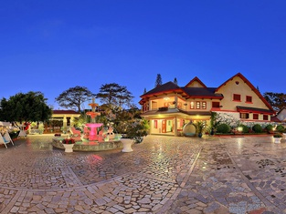 Tea Resort Dalat