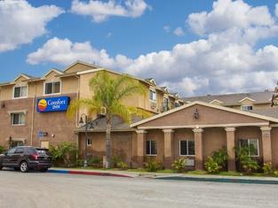 Comfort Inn Cockatoo Near LAX