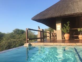 Bushwise Safari Lodge Kruger Park