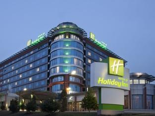 Holiday Inn Almaty